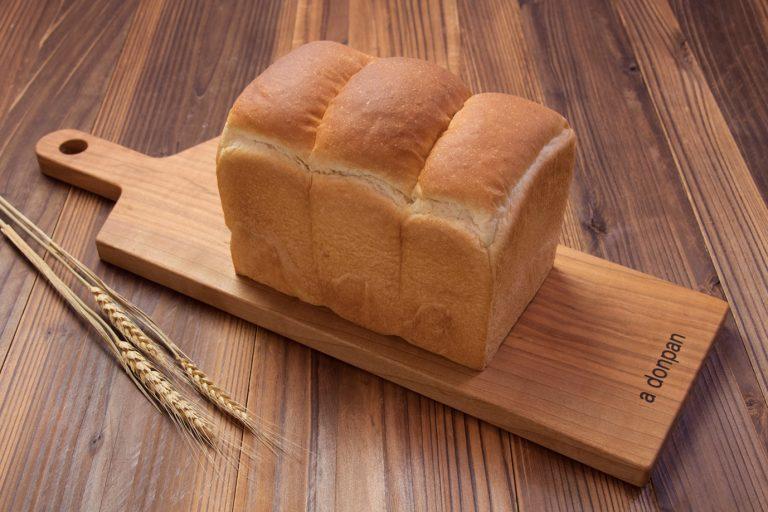 ゆむぎ|ドンパンの食パン