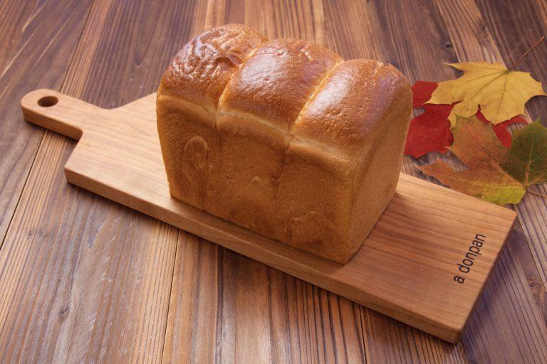 かえで|ドンパンの食パン